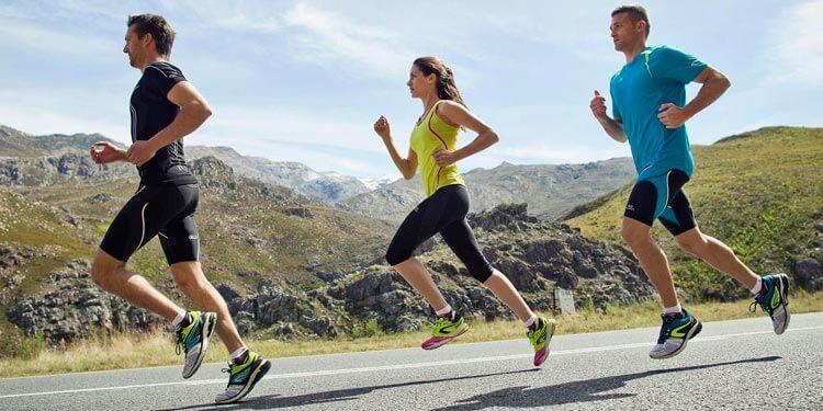 7 BENEFICIOS DEL RUNNING PARA TU SALUD