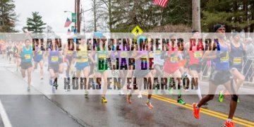 plan-entrenamiento-bajar-4h-maraton