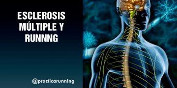 Esclerosis Múltiple y running